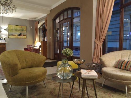 Galeria wnętrz Hotelu Stare Miasto - noclegi poznań, hotel, nocleg, hotele, pensjonat, pensjonaty, spanie